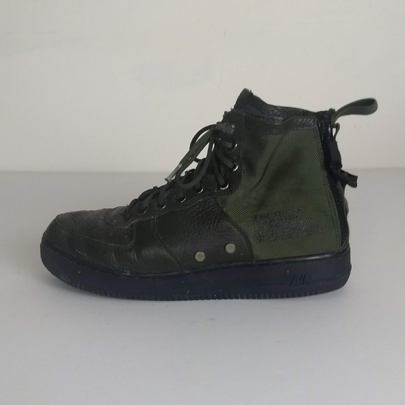 Air 1 Utility Footwear Nike Mid Size Urban Force 9 XTPkZOiu
